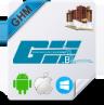 فرمت ghm برای درج در بازار موبایل های اندروید، آی او اس و ویندوز فون