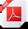 فرمت pdf برای استفاده در سیستم های مختلف  با نمایش ساختار اصلی کتاب